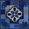 Blue & White Tiles Members Quilt Pattern Series