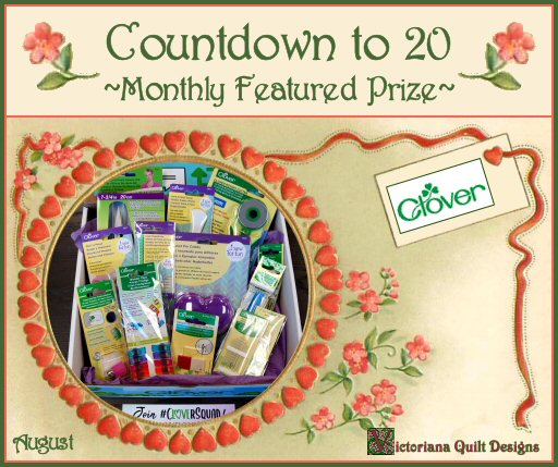 August Prize from Clover