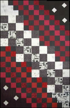 Musically Inclined Quilt Pattern