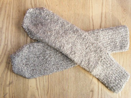 Over 500 Free Sock Knitting Patterns at AllCrafts.net