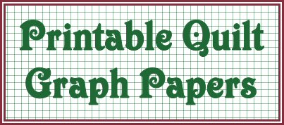 Quilt Patterns On Graph Paper : Quilting Stencils Free Printable images
