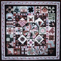 Block Central's Quilt Directory Find Free Quilt Patterns