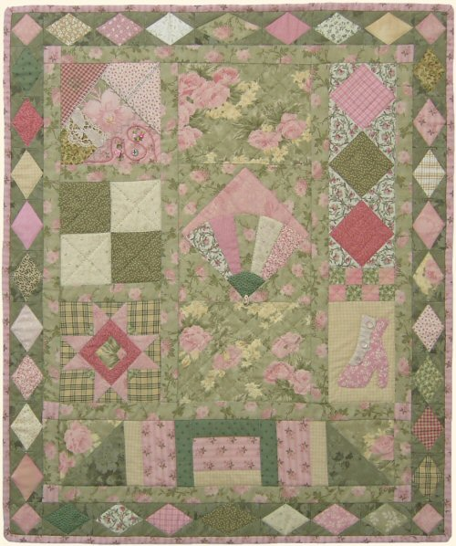 Quilt Patterns Free For Beginners