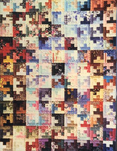 Charm Quilt Pattern Free To Members