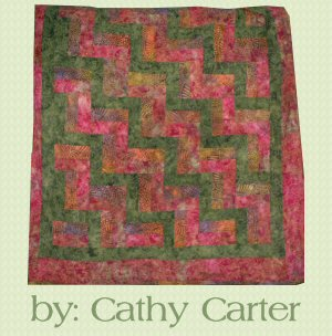 free rail fence quilt patterns and project links - an easy