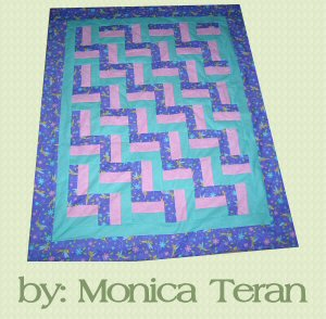 Baby Rail Fence Quilt Pattern Picture Gallery