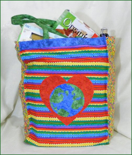 209 Free Tote Bag Patterns