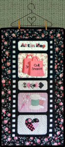 Just In Notions, Patterns , and Templates - Missouri Quilt Co.