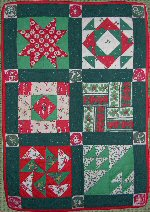 All the Embellishing Fun of Crazy Quilting without the