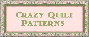 Victorian Crazy-Quilt Blocks : Home Improvement : DIY Network