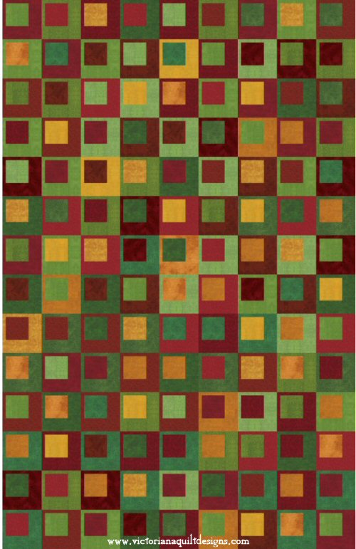 2007 Quilt Patterns By Benita Skinner From Victoriana