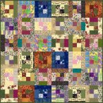 Free Quilt Patterns - Over 100 Categories of Quilt Patterns