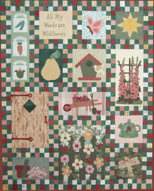 High Quality Victoriana Quilt Designs