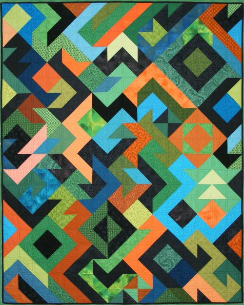 Quilt Patterns and Free Quilting Ideas at AllCrafts.net!