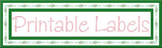 image about Printable Quilt Labels referred to as Absolutely free Printable Quilt Labels