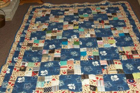 Your Quilting Stories From Victoriana Quilt Designs