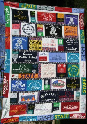 Too Cool T Shirt Quilt Patterns Free Quilt Pattern