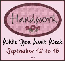 Handwork - While You Wait