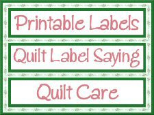 Quilt label templates free cafca info for quilt patterns from victoriana quilt designs plus beginner quilting resources quilt label templates maxwellsz