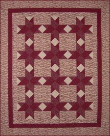 STAR QUILT PATTERNS - Lifestyle - HowStuffWorks